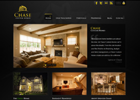 Chase Custom Homes