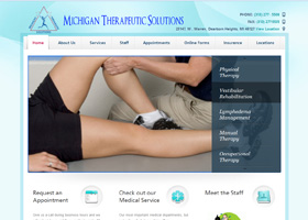 Michigan Therapeutic Solutions
