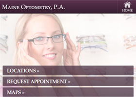 Maine Optometry