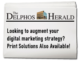Print Solutions thru the Delphos Herald